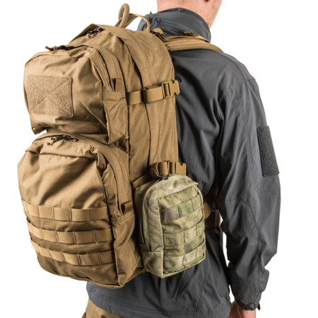 Helikon - Ratel Mk2 Backpack - 25 L - Polish Woodland - PL-RT2-CD-04