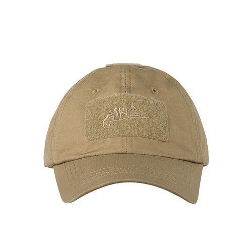 Helikon - Tactical Cap - Coyote Brown - CZ-BBC-PR-11
