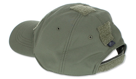 Helikon - Tactical Winter Cap - Olive Green - CZ-BBW-FS-02