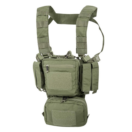 Helikon - Training Mini Rig - Olive Green - KK-TMR-CD-02
