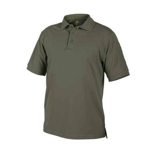 Helikon - UTL® Polo Shirt - TopCool - Olive Green - PD-UTL-TC-02