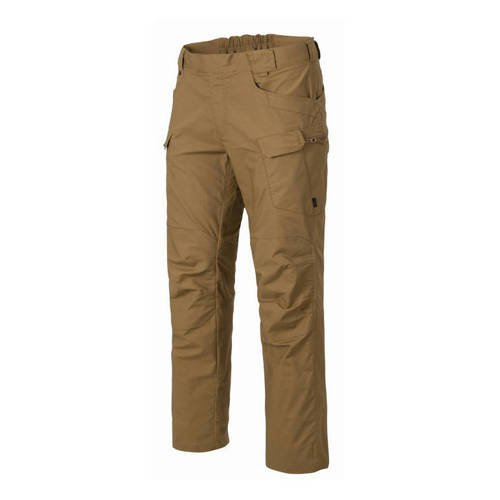 Helikon - Urban Tactical Pants Rip-Stop - Coyote Brown - SP-UTL-PR-11
