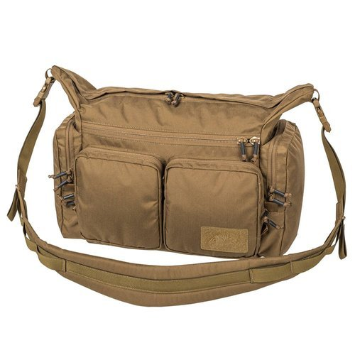 Helikon - Wombat Mk2 Shoulder Bag - Coyote Brown - TB-WB2-CD-11