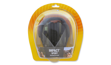 Howard Leight/Honeywell - Impact Sport Electronic Earmuff