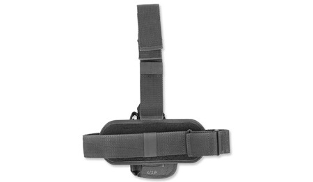 Kajman - Eagle Leg Holster with Magazine Pouch - H&K USP