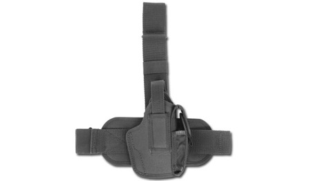 Kajman - Eagle Leg Holster with Magazine Pouch - P99