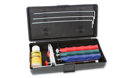 Lansky - Standard Sharpening Kit - LS1