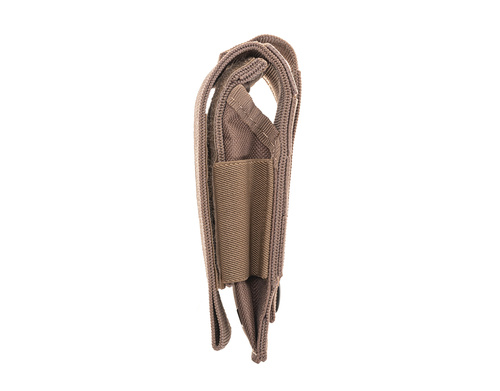 Leatherman - XL MOLLE Sheath - Coyote Brown - 930366
