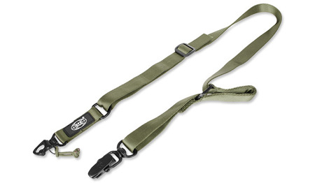 MFH - Tactical One/Two-point sling - OD Green