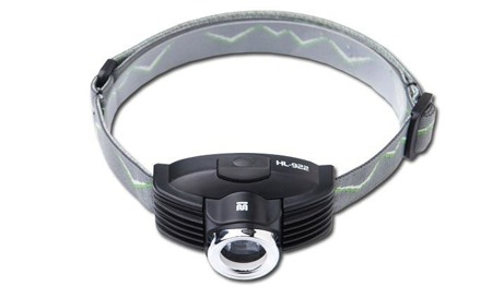 Mactronic - Headlamp 2W Cree LED Falcon Eye - HL-922