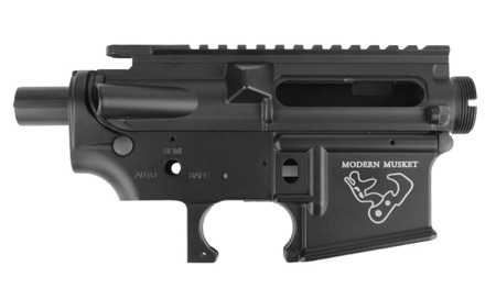 MadBull - M4, M16 Complete Receiver - PWS