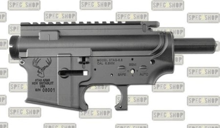 MadBull - M4, M16 Complete Receiver - Stag Arms