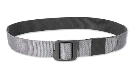 Mil-Tec - Double Duty Belt - Black / Foliage Green - 13120202-110