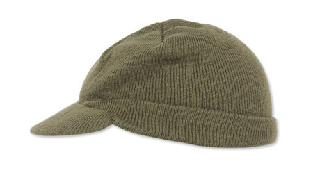 Mil-Tec - Jeep Cap - OD Green - 12142001