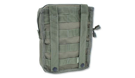 Mil-Tec - Large MOLLE 43-piece First Aid Set - OD Green - 16025501