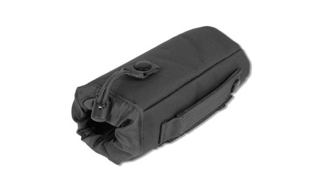 Mil-Tec - Molle Bottle Cover - Black - 14519802