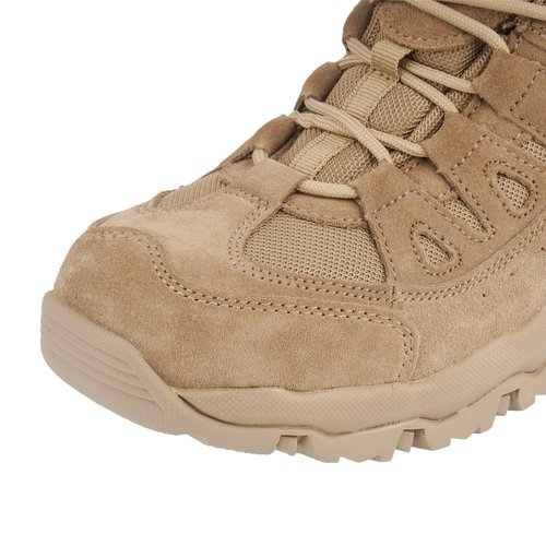 Mil-Tec - Squad 2,5'' Tactcal Shoes - Coyote Brown - 12823505