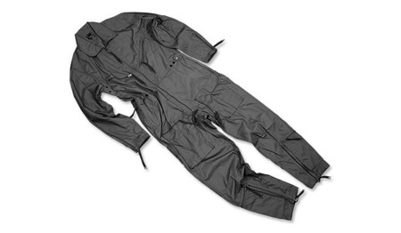 Mil-Tec - Tactical Suit - Pilot - Black - 11727002