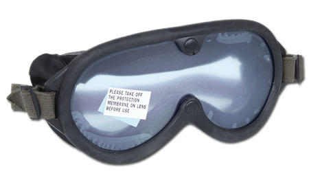 Mil-Tec - US Army Goggle - M44 - Sun, Wind & Dust - 15611000