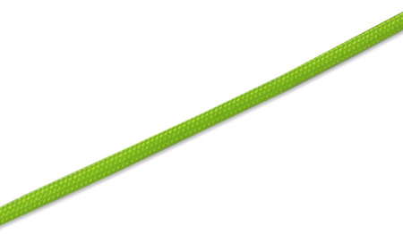 Milicord - Paracord 500-7 - 4 mm - Neon Green - 10 m