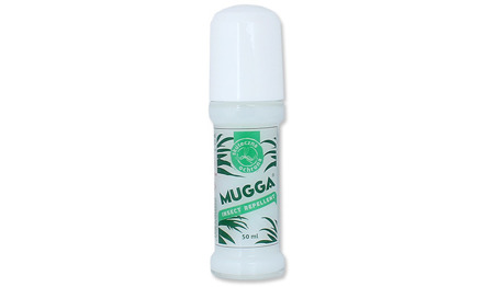 Mugga - Insect Repellent - DEET 20% - Roll-On - 50ml - 8050