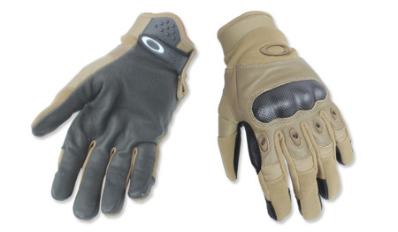 Oakley - Factory Pilot Gloves - Coyote - 94025A-86W