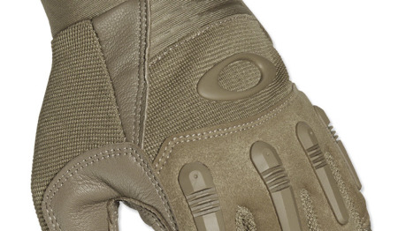 Oakley - Transition Tactical Gloves - Coyote - 94257-86W