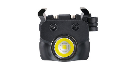 Olight - Rechargeable Weapon Light PL-Mini Valkyrie XP-L - 400 lumens