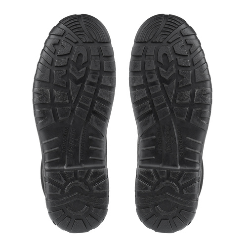 Protektor - GROM Tactical Boots - 108-742
