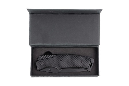 Puma - Knife Solingen Tactic Aluminium Drop Point Folder - 308911