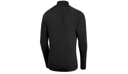 STOOR - Warm Thermoactive Jacket BEBRUS - Black