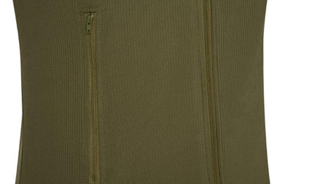 STOOR - Warm Thermoactive Jacket BEBRUS - OD Green