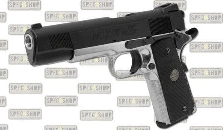 Socom Gear - 1911 NOVAK neXt - 2 Tones - Limited Edition