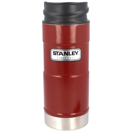 Stanley - Thermal Mug Classic 354 ml Red - 10-01569-044