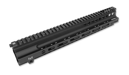 Strike Industries - CRUX M-Lok Handguard for HK416 / MR556 - 13,5'' - CRUX-MLOK-135