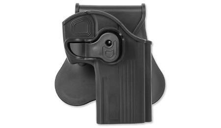 Strike Systems - Polymer Roto Holster - CZ 75D Compact - 18417
