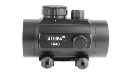 Strike Systems - RD 1x40 Red Dot - 11097
