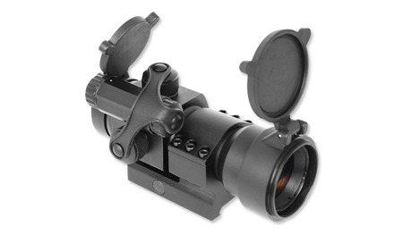 Strike Systems - Red Dot Sight - L Type Mount - 17357