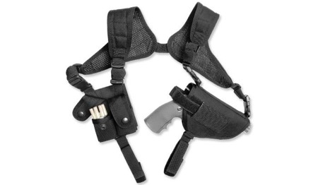 Strike Systems - Shoulder Holster for Revolvers - 16494