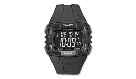 Timex - Expedition Chrono Alarm Timer Watch - T49900