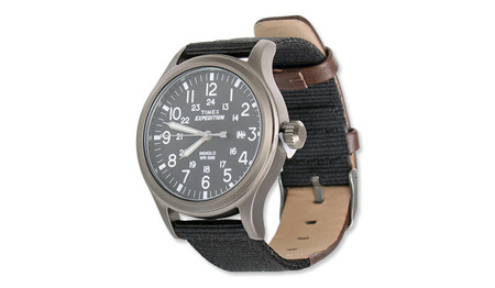 Timex - Expedition Scout Watch - TW4B06900