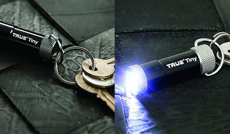 True Utility - TinyTorch - Pocket Flashlight - TU284