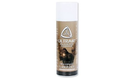 ULTRAIR - High Grade Silicone Oil - Spray - 220 ml - 16286
