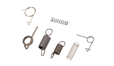 Ultimate - Gearbox spring set - 16638