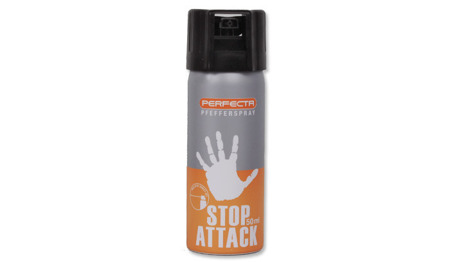 Umarex - Pepper Spray Perfecta Stop Attack - 50 ml - 2.1905