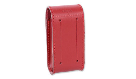 Victorinox - Leather Belt Pouch - Red - 4.0521.1