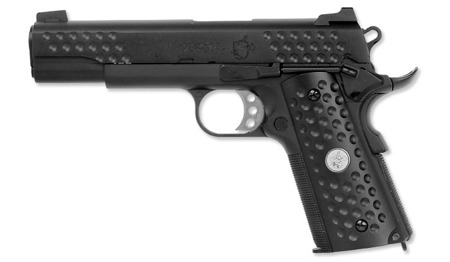 WE - 1911 KAC Knight Hawk - Full Metal