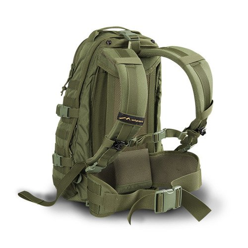 WISPORT - Caracal Backpack - 25L - MultiCam