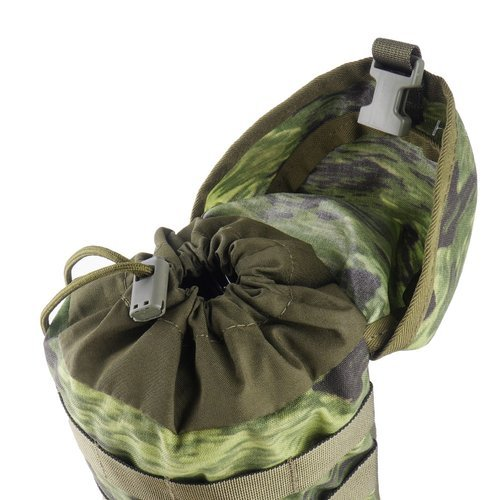 WISPORT - Sparrow Side Pocket - 5L - A-TACS FG