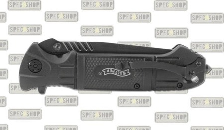 Walther - Black Tanto - 5.0716
